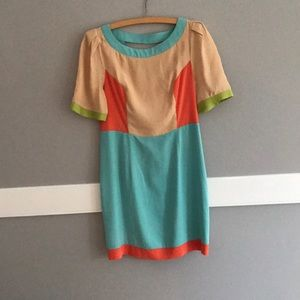 Anthropologie Dress size 4P Harlyn